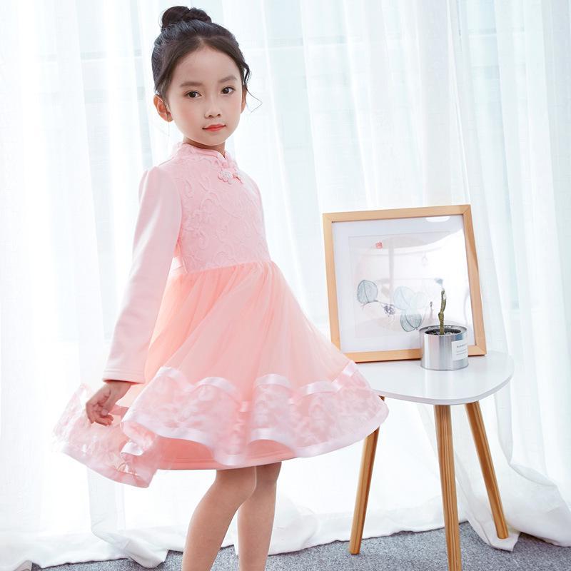 Chica gruesa faldas para cumpleaños que infantiles ropa princesa ...