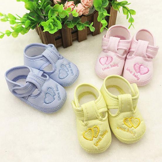 春秋婴儿软底防滑学步鞋 男女儿童凉鞋 宝宝鞋子婴儿童鞋