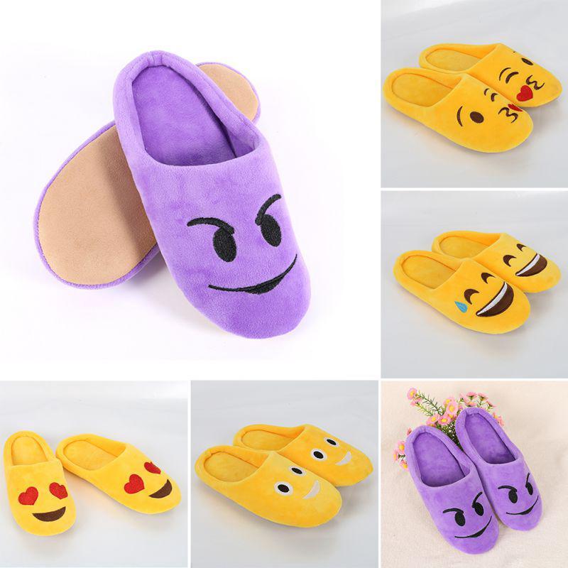 Зимой теплые тапочки обувь Крытый палате ботинки скольжения – купить по низким ценам в интернет-магазине Joom