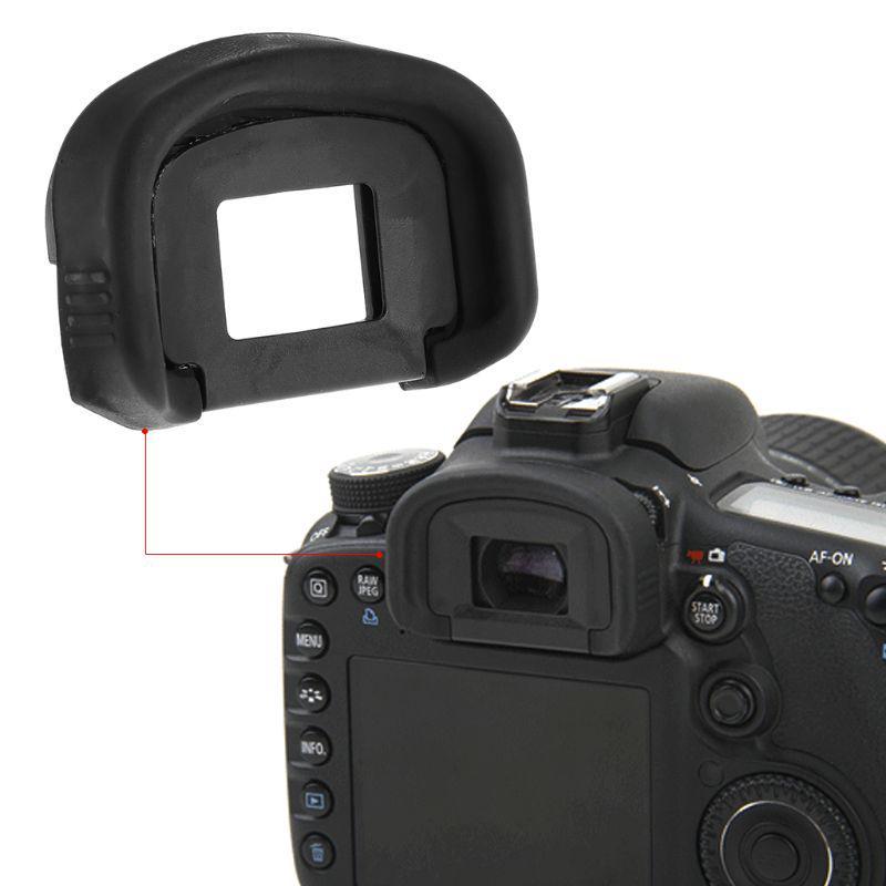 1D C Por ejemplo tipo ocular Ocular para Canon EOS Cámara 1D X 5Ds III IV, 5D Mark D7