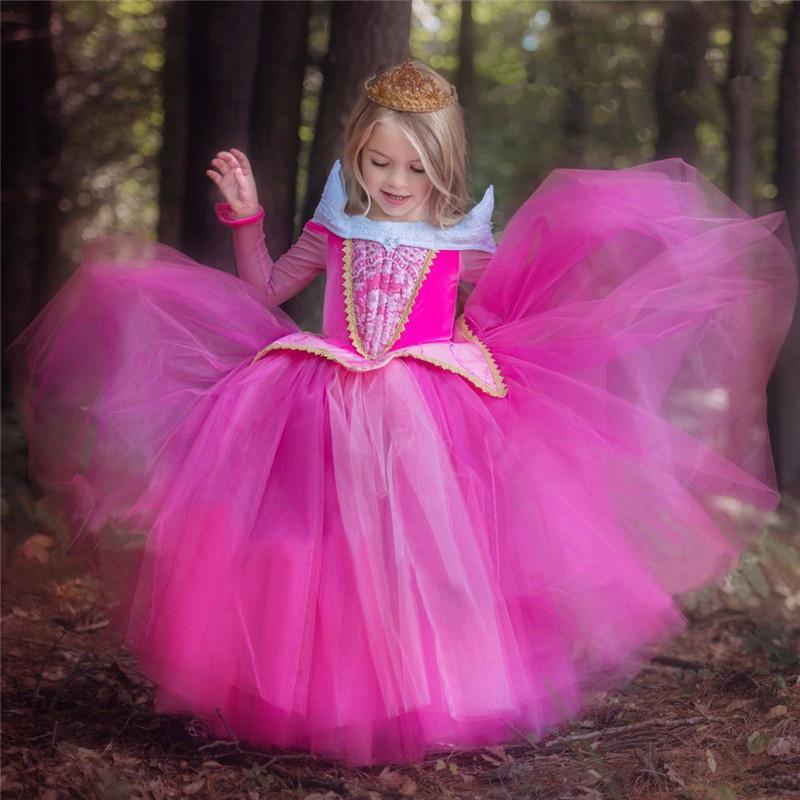 Navidad regalo hada princesa vestido de fiesta de chicas Cosplay ...