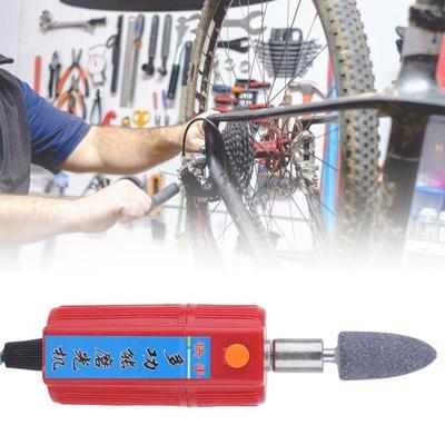 Ruedas De Motor Al Aire Libre Fugas De Aire Reparaci/óN R/áPida De Cintas Herramientas para Montar Bicicleta Neum/áTico Parche Adhesivo Pegatina