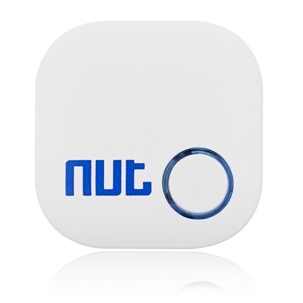 Nut2 Bluetooth Tracker Anti-lost Smart Finder Pet Key Kids GPS Alarm Locator