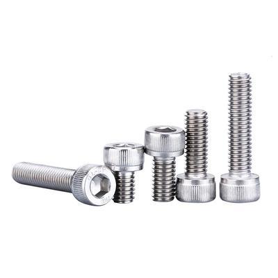 M4x10mm 316 Stainless Steel Fully Thread Flat Head Torx Screws Fasteners 25pcs