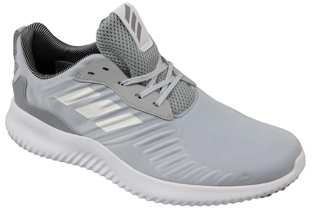 Adidas Alphabounce B42857 RC, Mens, Running Shoes, Silver buy at a low prices on Joom e commerce platform