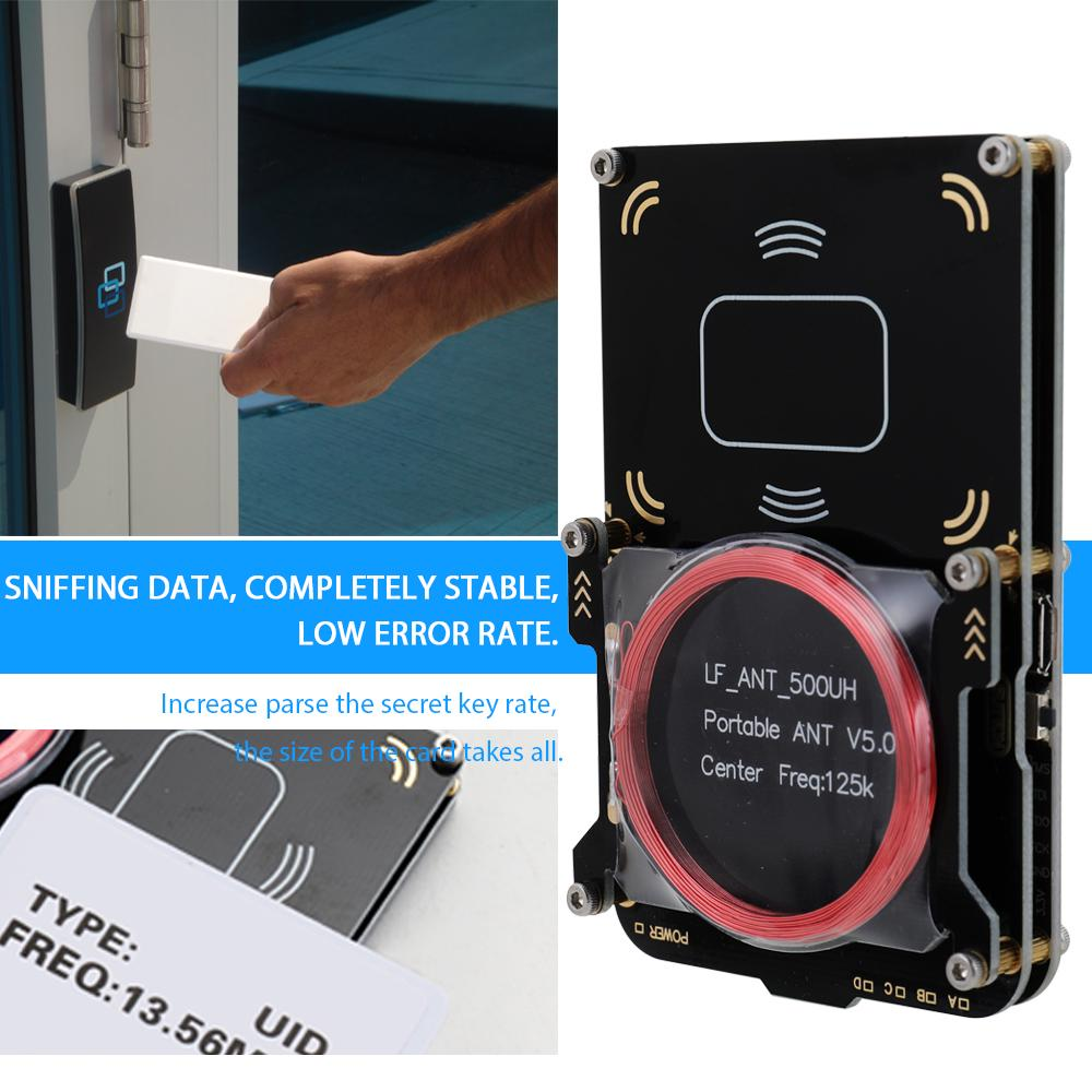Replicator IC//ID Reader for Elevator Door Access Control Security System Bank Card Reader Smart Card Reader