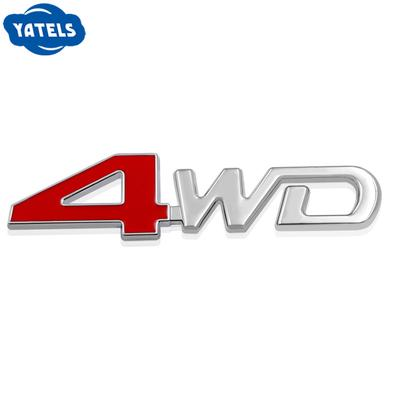 Car Sport Emblem Badge,ABS Car Decorative Logo Audi Front Grill Refit Accessories,Electroplated Logo Applicable to Audis