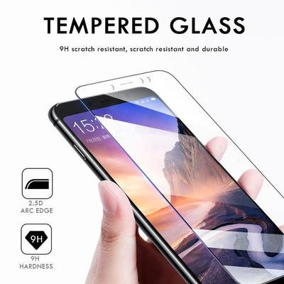 Tempered Glass For iPhone/Samsung/Huawei/Xiaomi/Redmi Prevent Scratches Screen Protector Screen