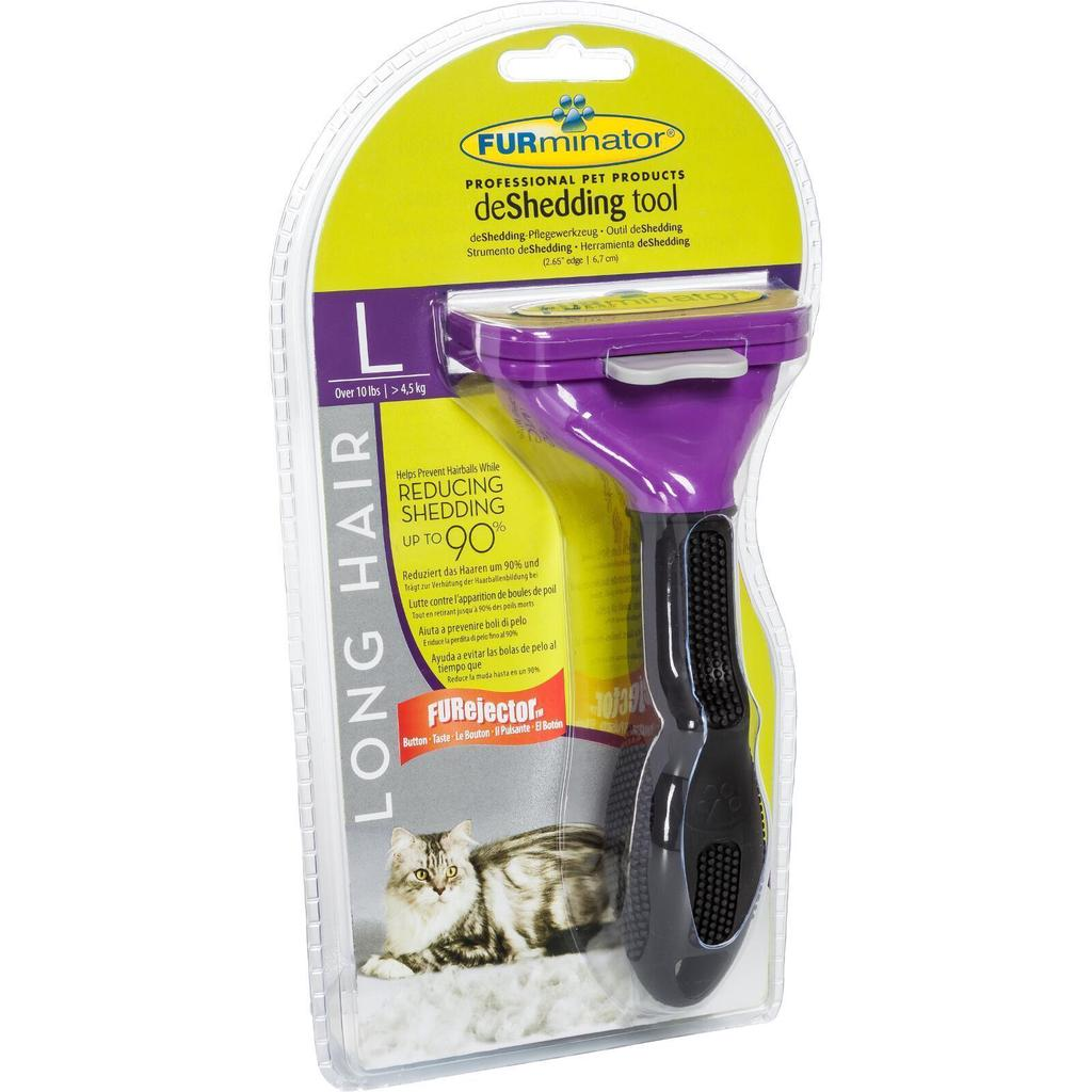 Short Hair Deshedding Tool For Cats Furminator Cat Grooming Buy At A Low Prices On Joom E Commerce Platform
