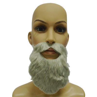 Costume 48pcs//bag Self Adhesive Festival Fake Beard Moustache Party Photo props