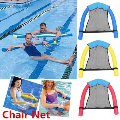 Pool Floating Chair Swimmings Pool Seats Amazing FloatingBed Chair Noodle Chairs