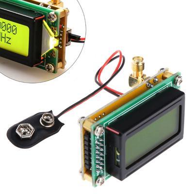 AD8307 RF Power Meter Logarithmic Testing Detector 0 1-600M