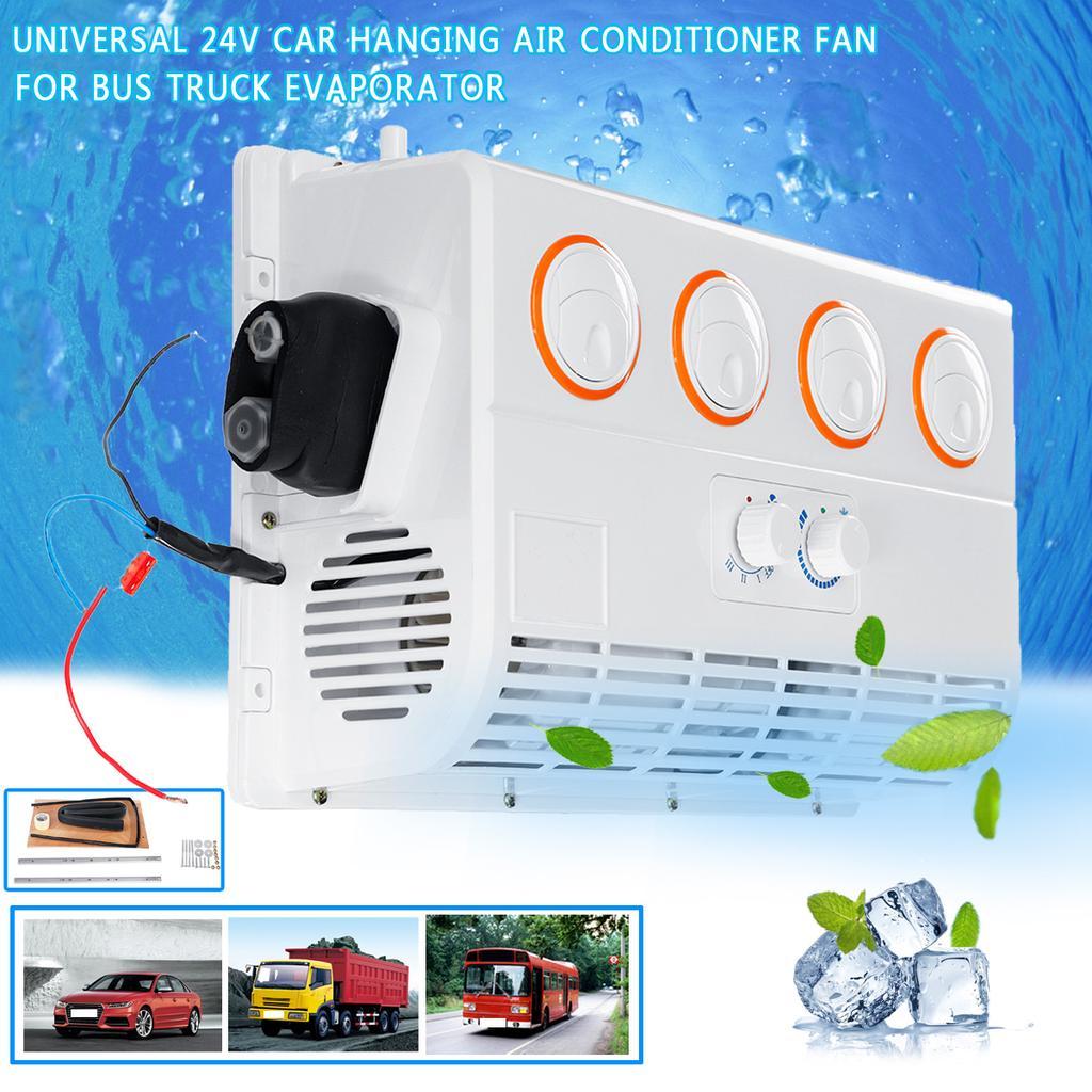 Universal 24V araba asılı Klima Fan otobüs kamyon evaporatör 24 volt Için –  online alışveriş sitesi Joom'da ucuza alışveriş yapın