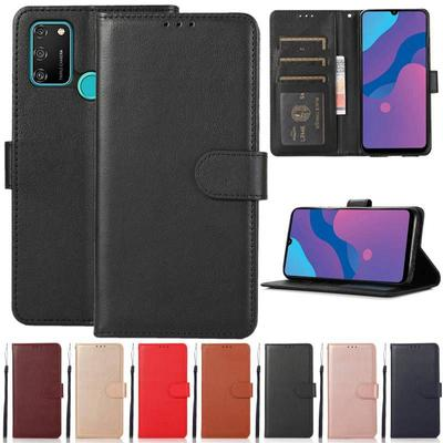 Flip Case Wallet Leather Covers for Samsung A51 A71 A10 A21S M31S S20 S21 Xiaomi Redmi Note 6 Note 7 Note 8 Note 9