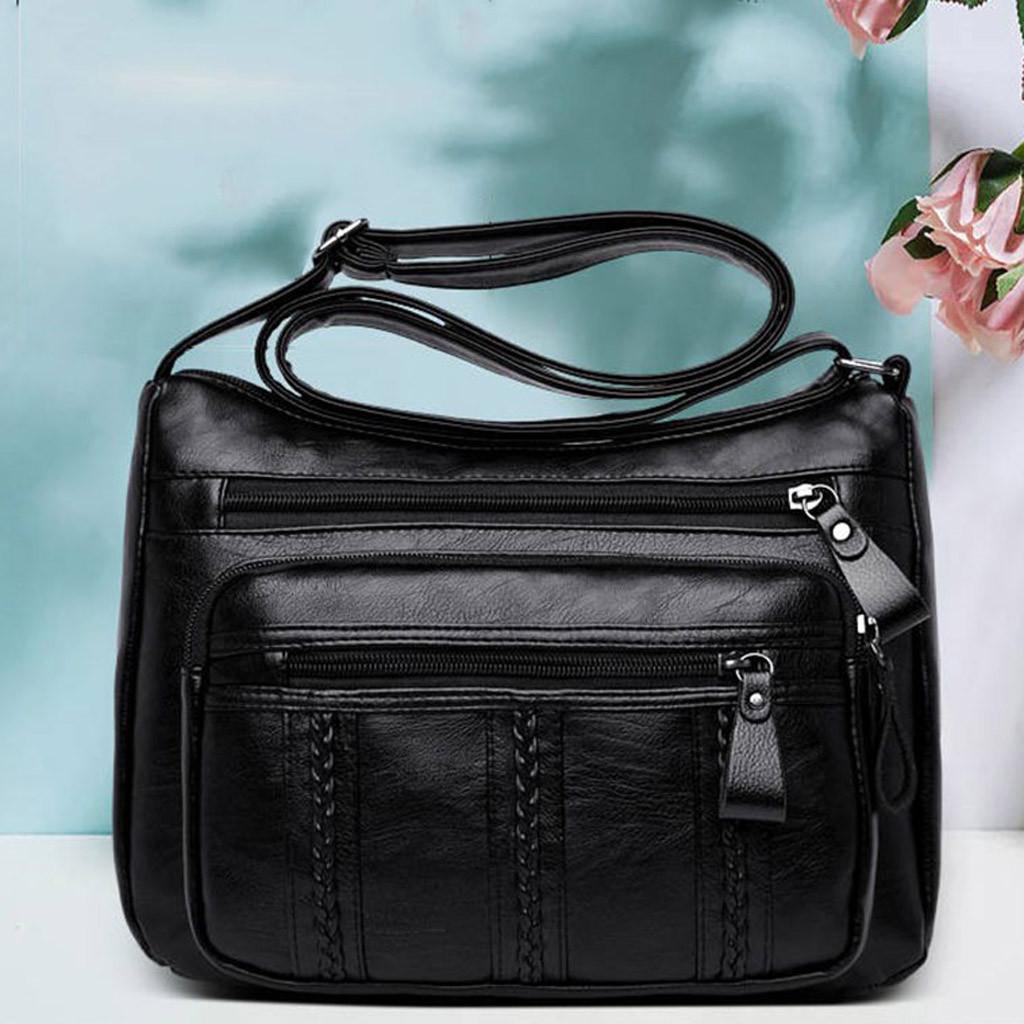 Женщин в моды сплошной цвет случайные сумочка диких плечо сумка – купить по низким ценам в интернет-магазине Joom