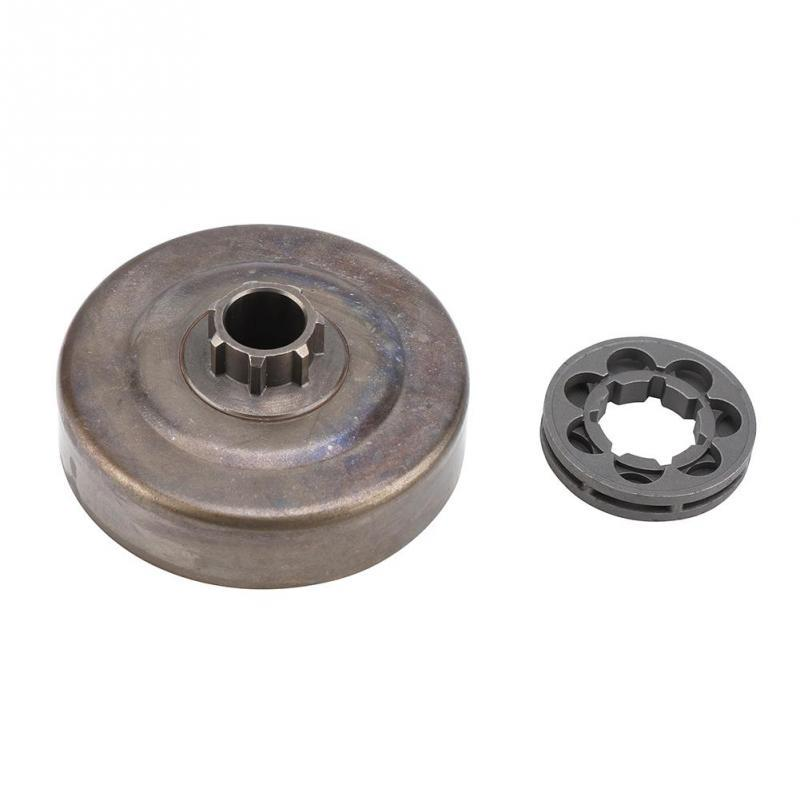 Chainsaw Clutch Drum Sprocket Rim for Stihl 017 018 021 MS170 MS180 MS250