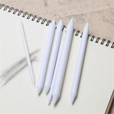 White Sketch Tool Smudge Art Drawing Pen Tortillon Drawing Tool Drawing Pen