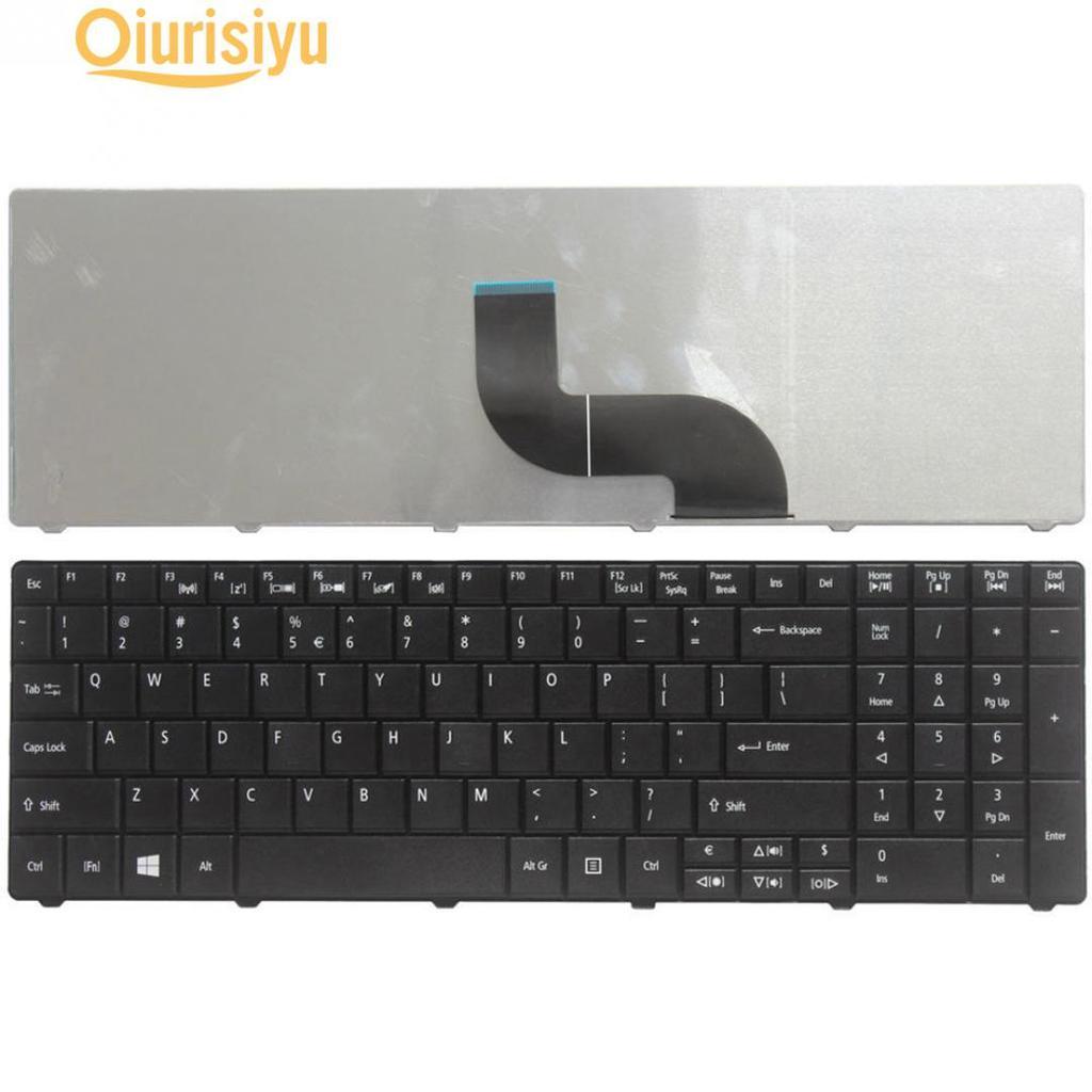 Keyboard for Acer Aspire 5250 5553 5742 5742G 5742Z 5742Zg 5750 5750G Laptop TO