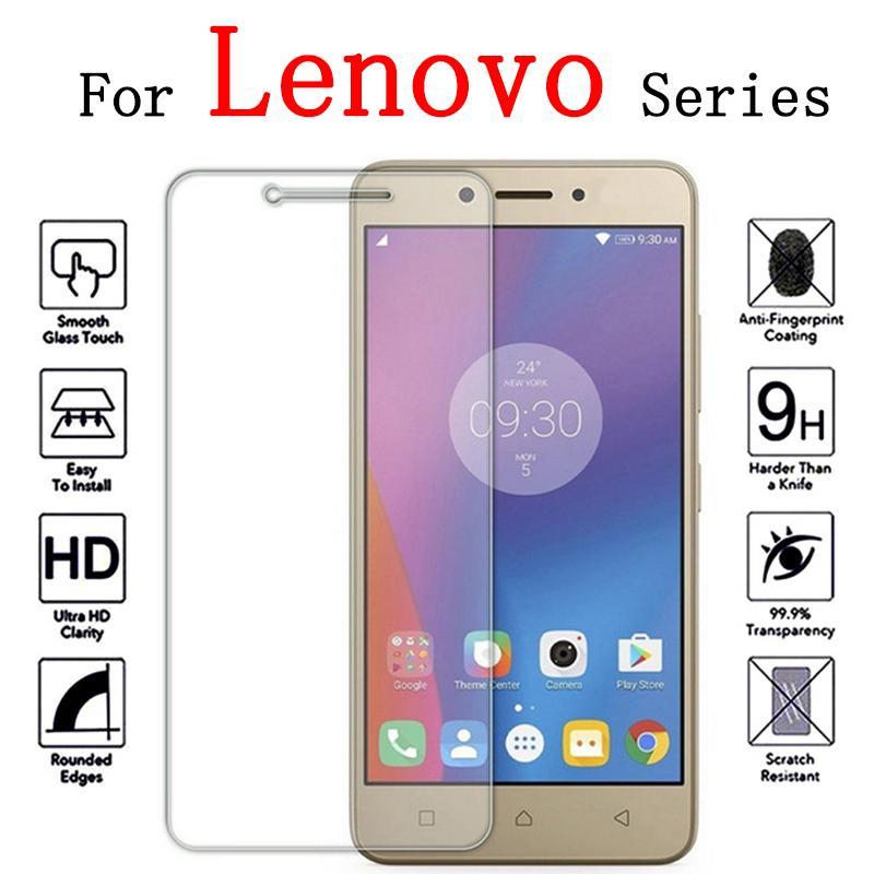 Закаленное стекло для Lenovo Vibe Sho Sho Sho S850 A319 A536 S60 S90 P70 P780 S1 S2 X2 P1m 9H Протектор экрана фото