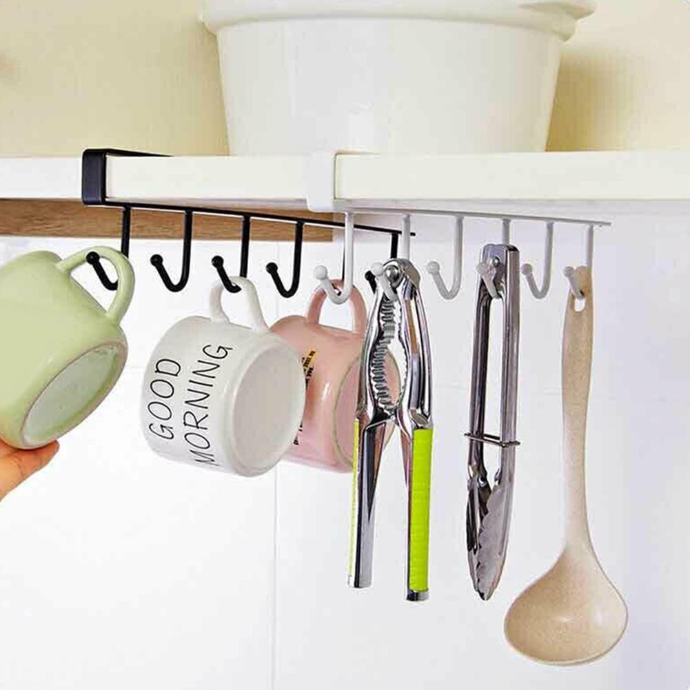 Buy Hanging Shelf Kitchen Wall Holder Hooks Storage Rack Organizer At Affordable Prices Free Shipping Real Reviews With Photos Joom