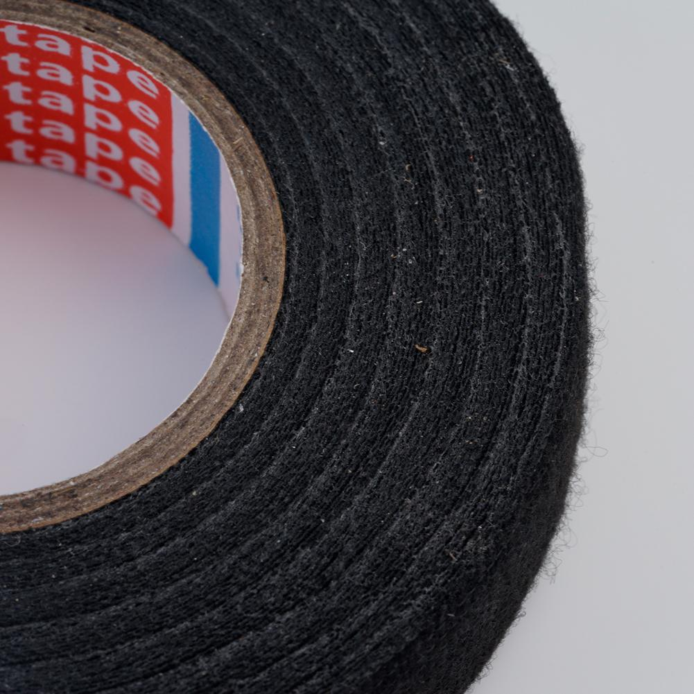 Adhesive Tapes 4 PCS 19mmx25M Tesa Coroplast Adhesive Cloth ... on