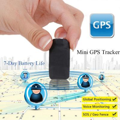 Mini GPS Tracker Real-time Call Voice Monitoring Web App
