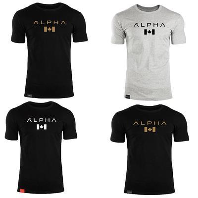 691914dd93db4 Мужчин черный тренировки тренажерный зал рукав T рубашка дышащей Быстрый  сухой T рубашка спортивная футболка мышц. Цена 14 $
