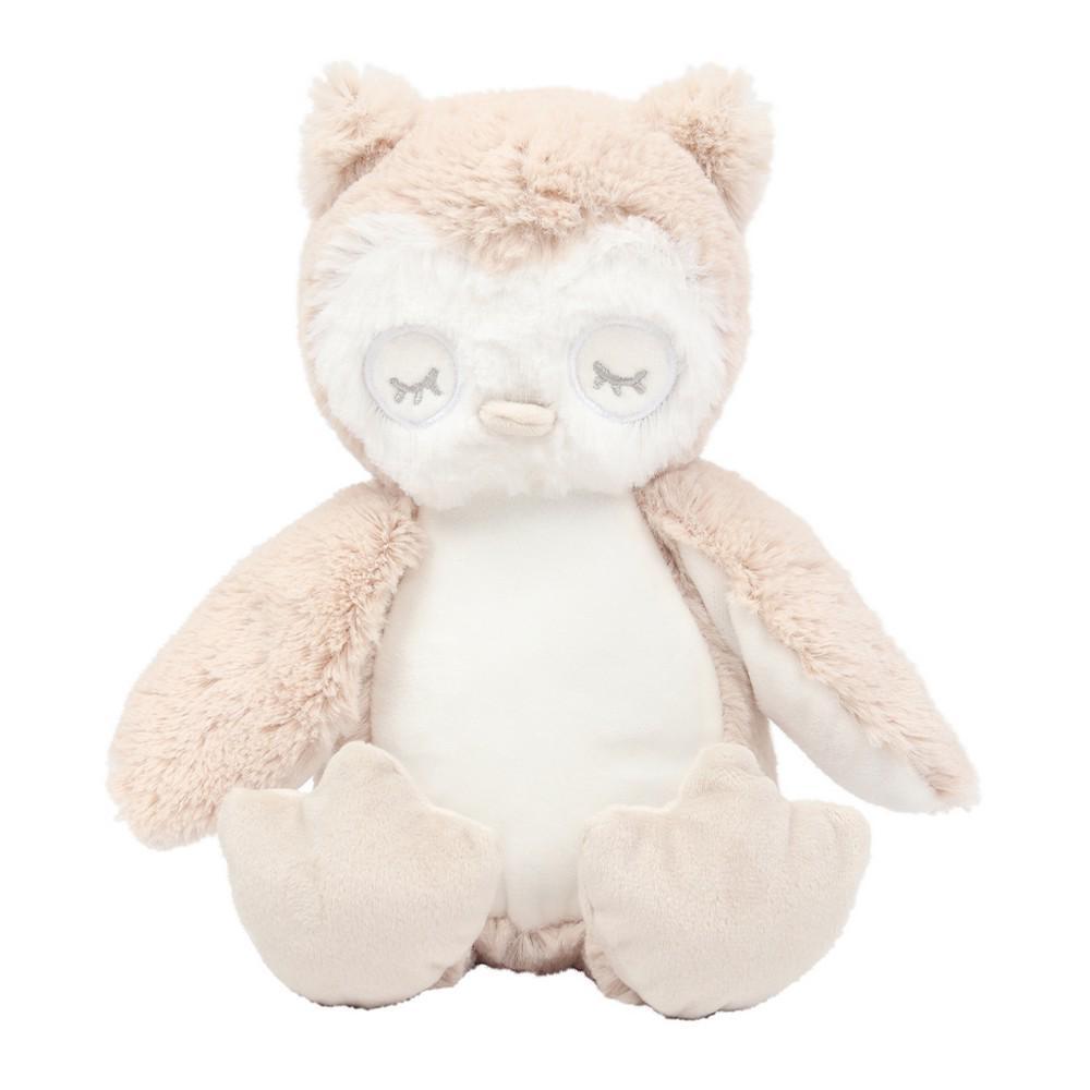 Mumbles Zippie Elephant Plush Soft Toy Teddy Bear