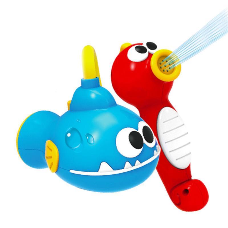 TOYMYTOY Kinder Baby Uhrwerk Spielzeug Schildkröte