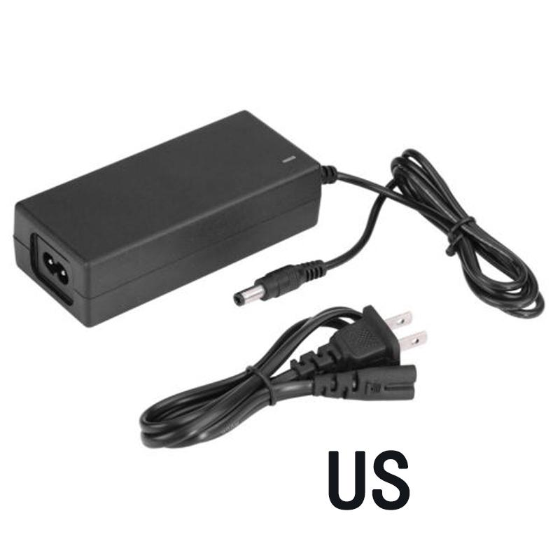 1x Smart Scooter Charger Self Balancing Power Outdoor Accessories Replace New