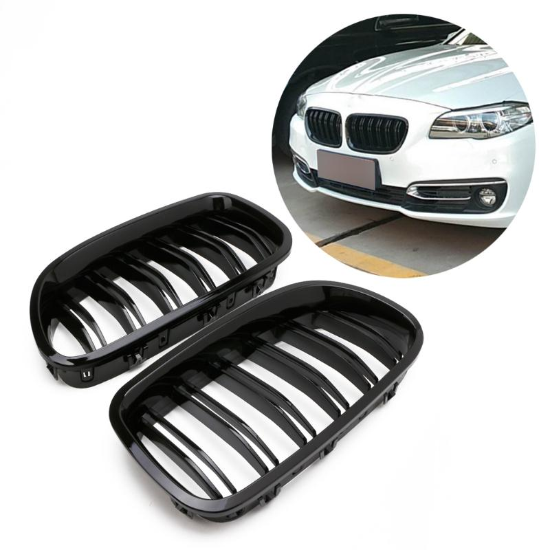 Durable Car Front Bumper Tow Hook Eye Cover For BMW F10 F18 10-13 550i