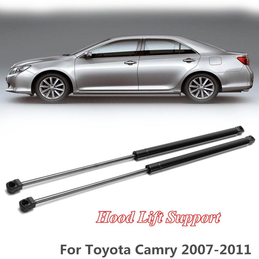 Fits Camry 2007 To 2011 Front Hood Lift Supports Qty 2