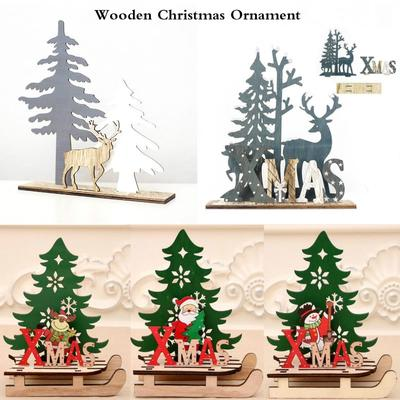 Buy Christmas Sled Decorations From 3 Usd Free Shipping Affordable Prices And Real Reviews On Joom