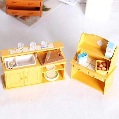 Dollhouse Miniature Furniture 1:12 Doll House Accessories Mini Lamp Chandel Y2Y9