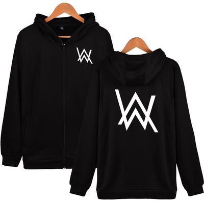 d60e5aa64d833 Hip Hop Streetwear Alan High Hooded Men Women Hoodie Casual Loose Brand Clothing  Plus Size