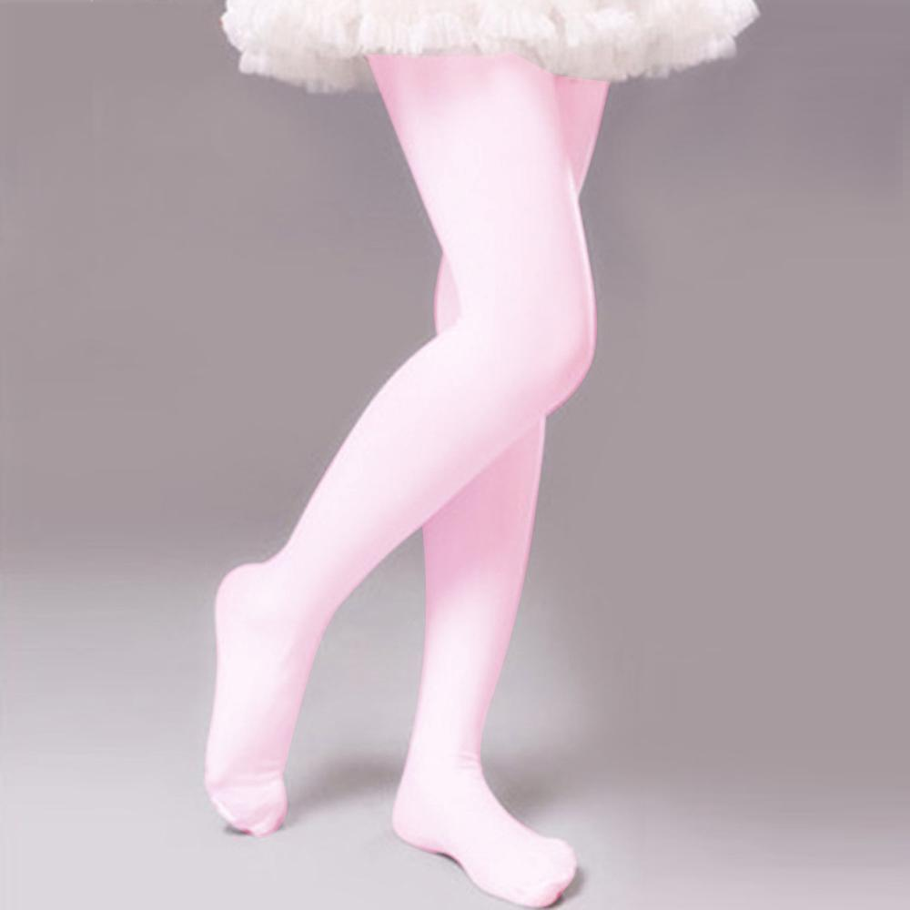 Kids Gymnastics Ballet Dance Leotard Tights Pantyhose Long Stocking Socks Gift