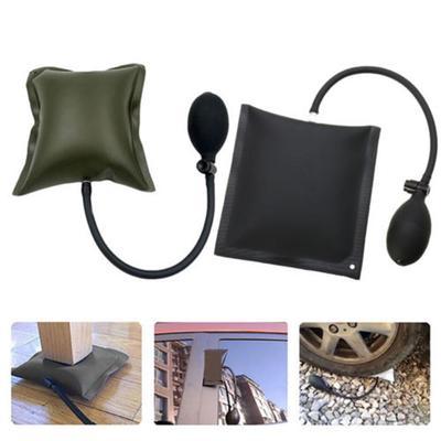 Automotive Tools & Supplies Air Tools 2x Automative Air Bag Pump Wedge Clamp Shim For Car Door Window Lock Open Tools