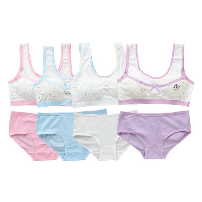 Prepubescent Girls And Panties