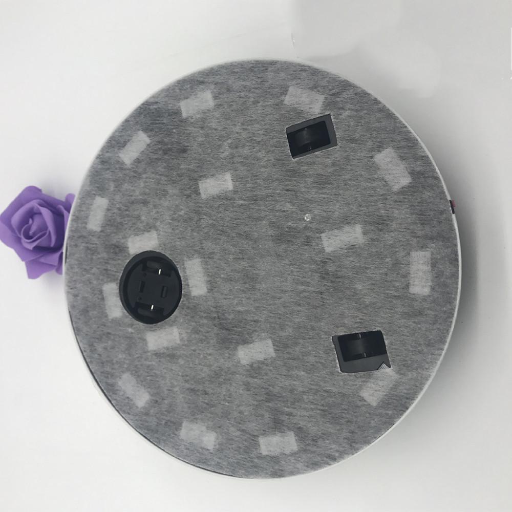 20Pcs Staubdieb 23cm Papierzubehör Intelligent Saugroboter