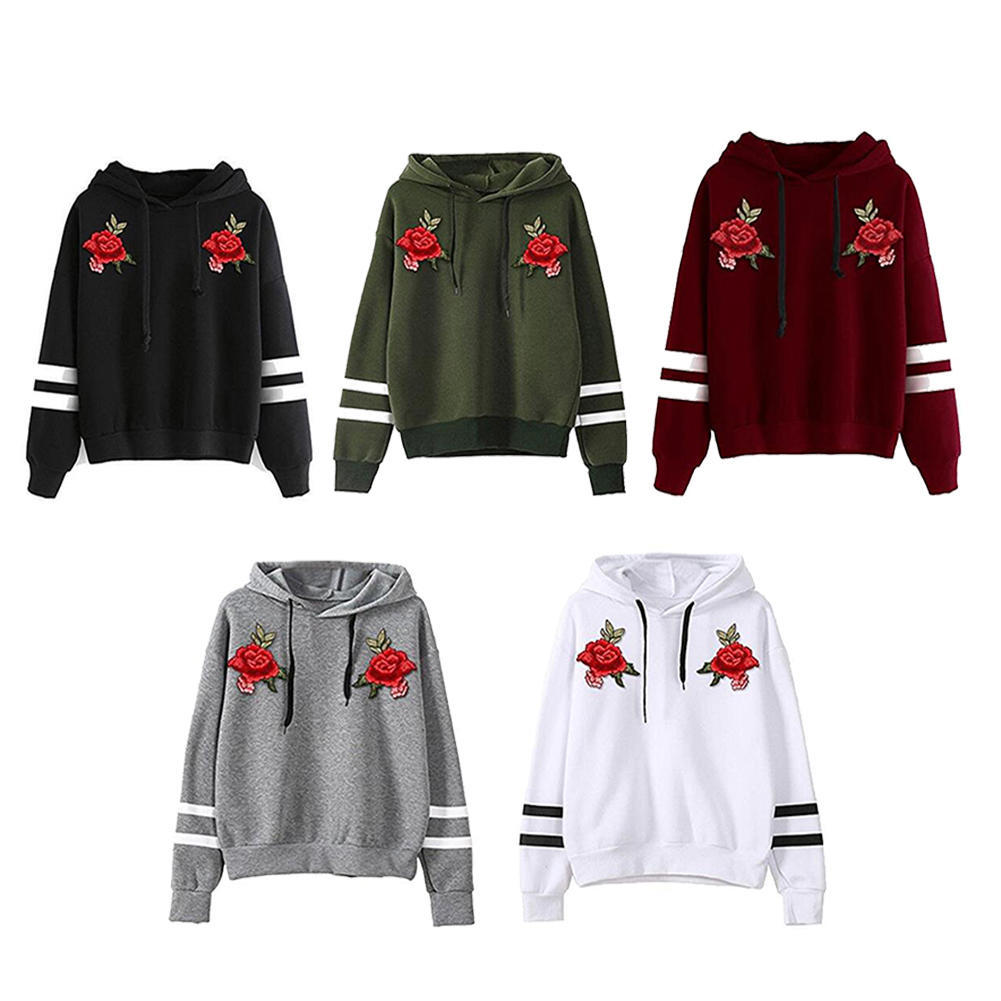 a4f83328f4b37 Home Catalog Women s Clothing   Accessories Tops Hoodies   Sweatshirts. +5.  1 of 10