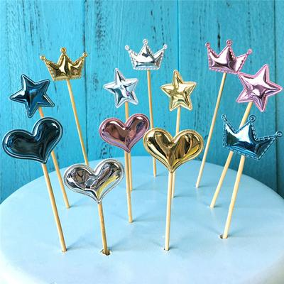 5pcs Set Happy Birthday Letter Candles Toothpick Cake Cute Candle Kids Party Decoration Buy At A Low Prices On Joom E Commerce Platform