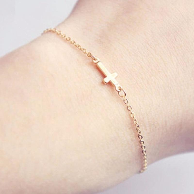 Fashion Baby Bird Lover Gift Swallow Jewelry Couple Bracelet Wrist Chain