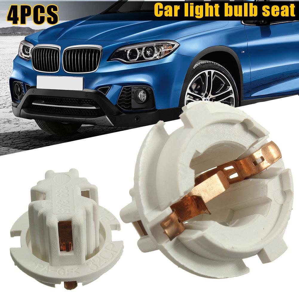 BMW Genuine Rear Light Lamp Bulb Socket Holder 7 Series X3 X5 63216943036