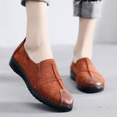 Women Casual Shoes Fashion Men Shoes Leather Women Loafers Moccasins Slip On  Flats Loafers Shoes-buy at a low prices on Joom e-commerce platform