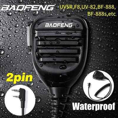 Hand Microphone Mic DTMF 16 Key for Kenwood TK-686 780 862 863G Car Radio