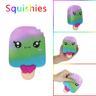 1pc Cartoon Ice Cream Scented Squishies Slow Rising Kids Toys Stress Relief Toy Buy At A Low Prices On Joom E Commerce Platform