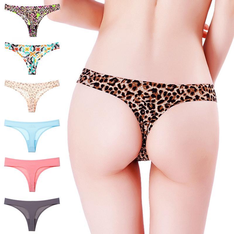 Back Thongs Panties Photos