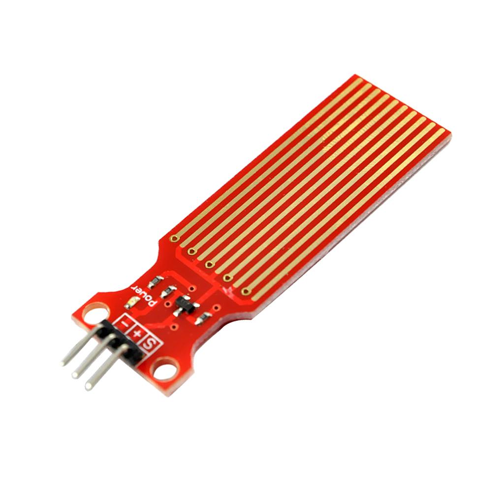 Rain Water Sensor Liquid Level Module Depth of Detection for Arduino-buy at  a low prices on Joom e-commerce platform