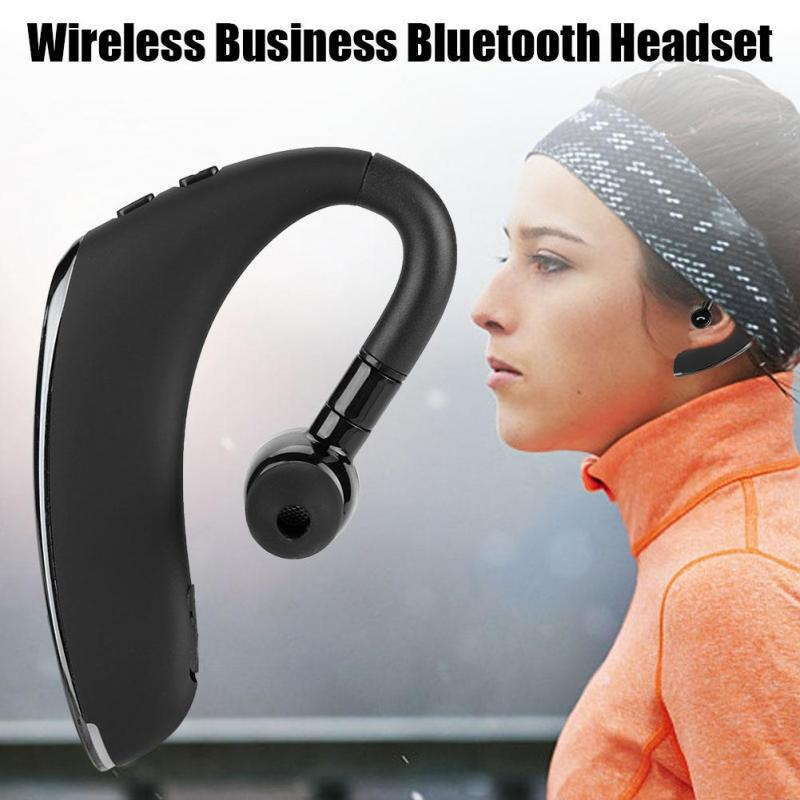 Wireless Bluetooth 5 0 Headset Stereo Hands Free Earphone F900 Business Headphone Buy At A Low Prices On Joom E Commerce Platform