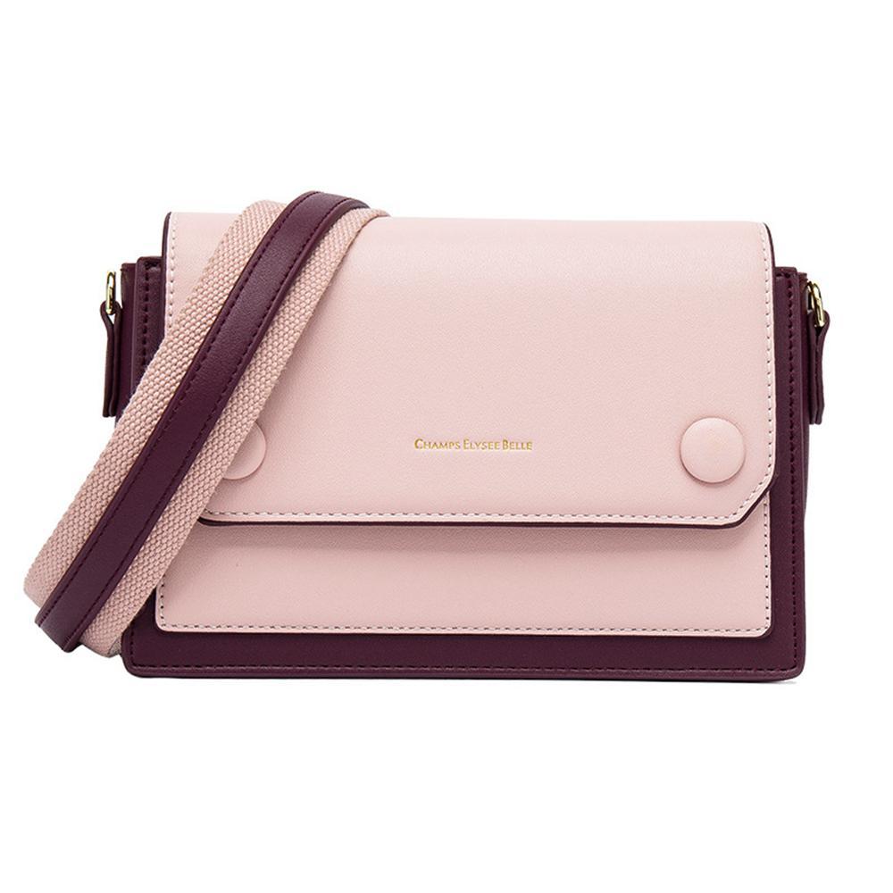 23x14x21cm Lady Bags Color : Gray CIGONG Korean Version of The Mother Bag New Casual Bag Fashion Shoulder Slung Handbag Handbag